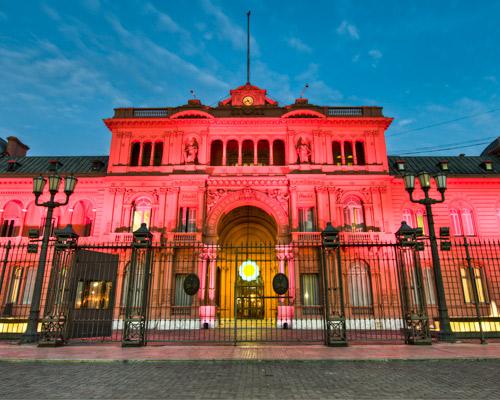 Buenos Aires al Ritmo del Tango