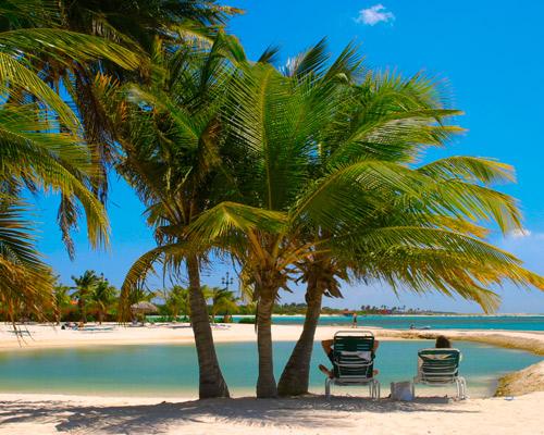 Karibisches Insel-hopping auf den ABC-Inseln