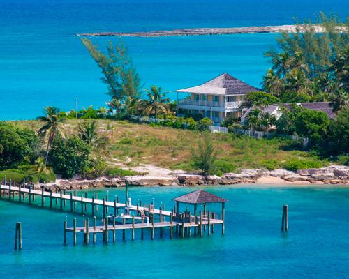 Descubre Bahamas