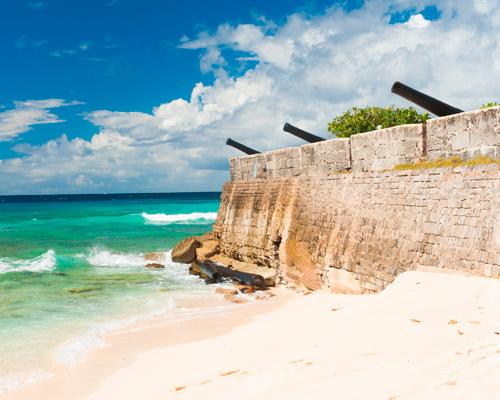 Barbados Barbados