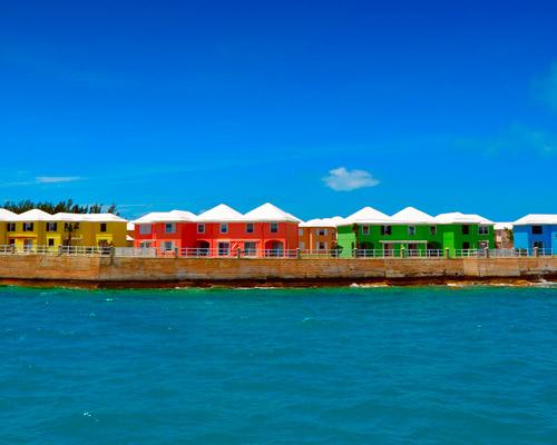 islas Bermudas Bermuda