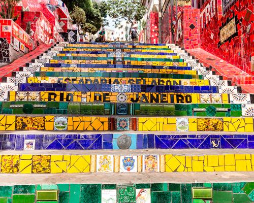 Rio de Janeiro márciusban!