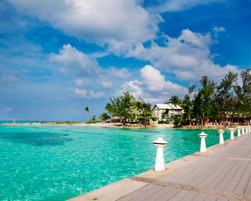 Islas Caiman Islas Caimán