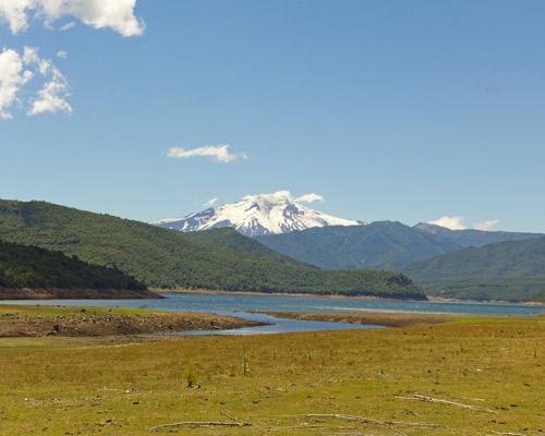 Chile Concepción