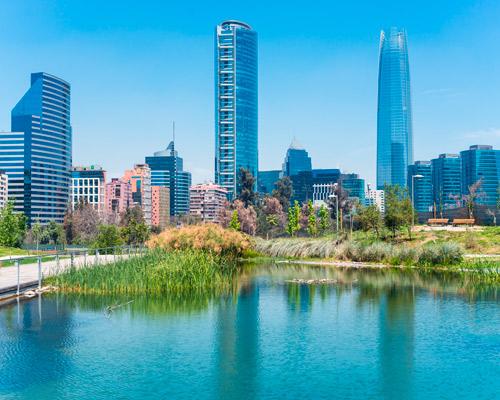 Escapada Santiago de Chile