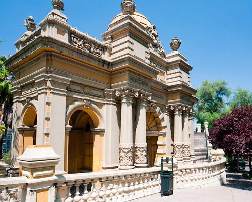 Chile Santiago de Chile