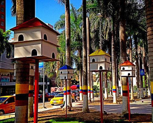 Barranquilla Con Copa Airlines