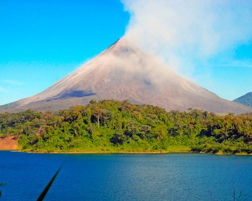 Costa Rica: Ruta pura vida en auto