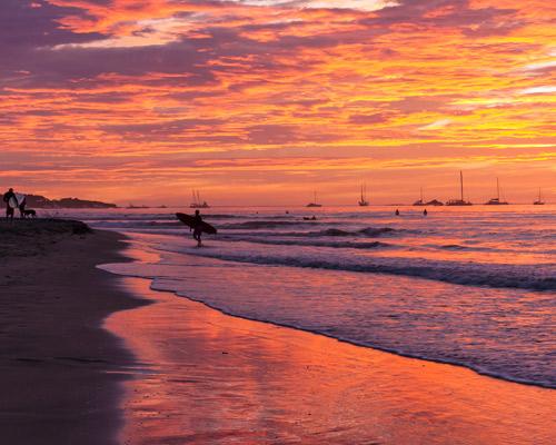 Experience Tamarindo, Costa Rica Beaches!