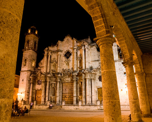 La Havana & Cayo Santa María to your air