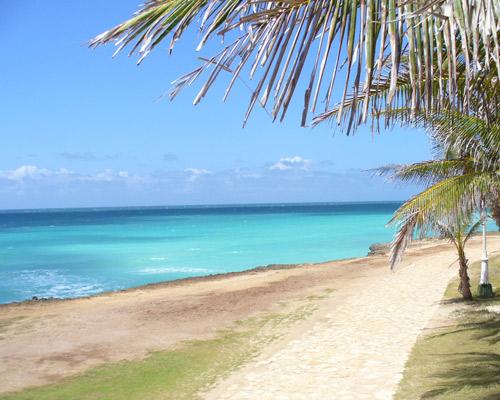 Badekombination Mexiko & Kuba