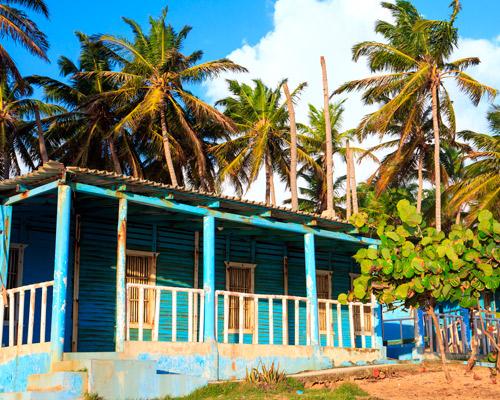 Karibik Hopping: Kuba, Panama, Dominikanische Republik