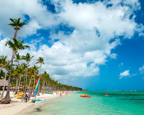 Badeurlaub in Punta Cana