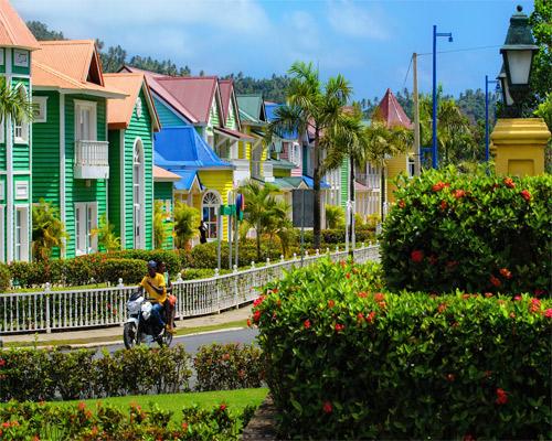 Panama und Dominikanische Republik einmal anders
