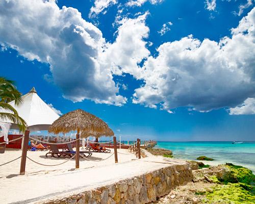 Visit the Dominican Republic