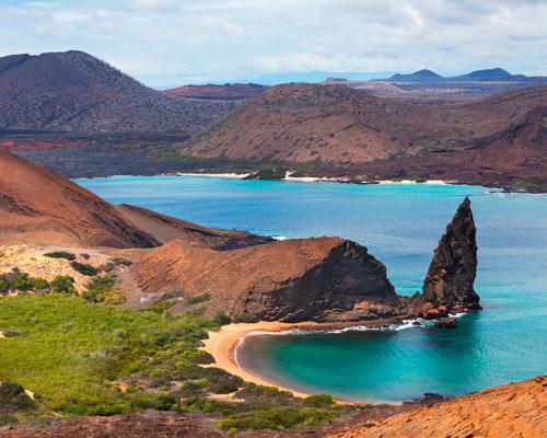 Ecuador Las Islas Galápagos