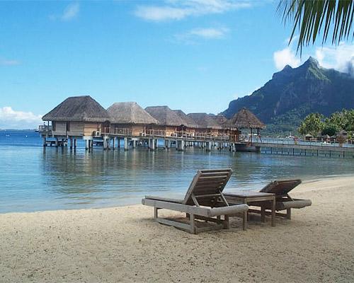 Polinesia Francesa Bora Bora