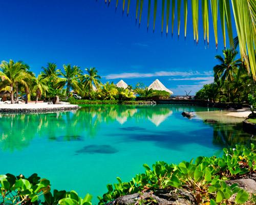 هتل 5 ستارهی Paradise Island Resort And Spa مالدیو