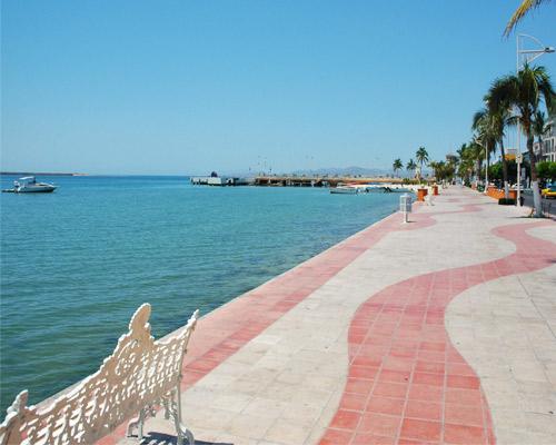 México La paz (Baja California)