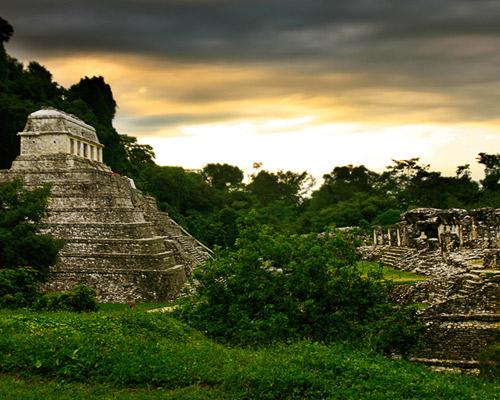Chiapas 6 días