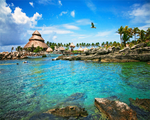 Riviera Maya Summer Vacation All Inclusive!