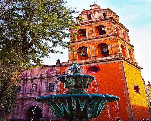 Huasteca Potosina de Ecoturismo 8 días 7 Noches desde Tamuín
