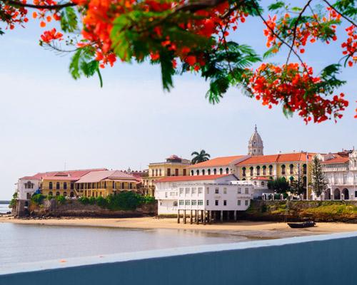 Panama Ciudad de Panamá