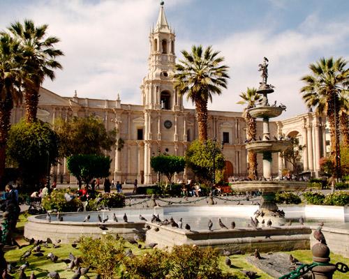 Peru Cultura Viva 07 Días / 06 Noches