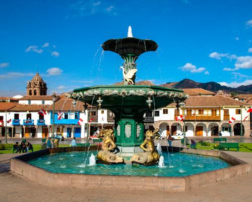 Perú Cuzco/Cusco