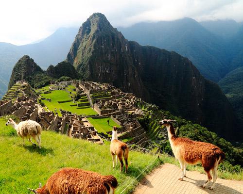 Perú Esencial