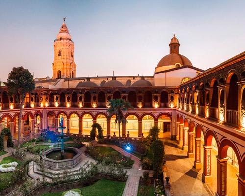 Perú Lima