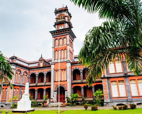 Trinidad y Tobago Trinidad