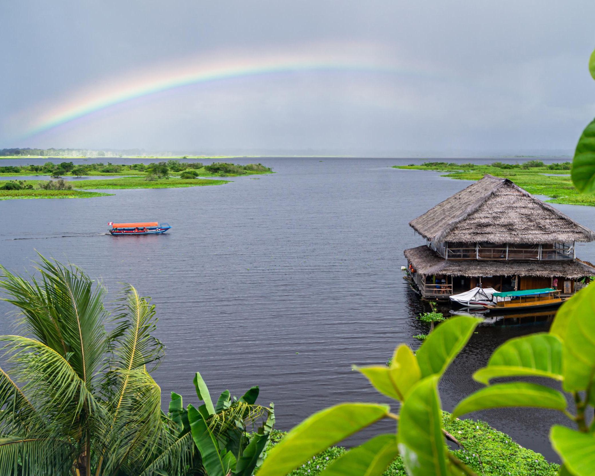 Perú Iquitos
