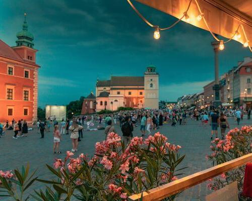 Polonia Varsóvia
