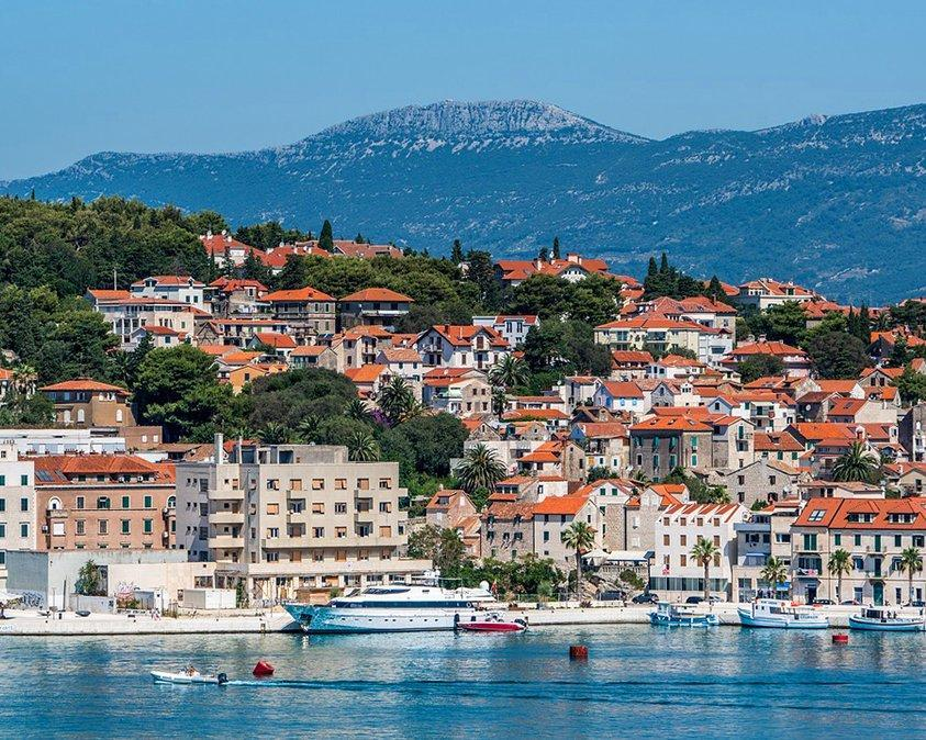 Croacia Split