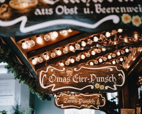 Escapada navideña a Frankfurt
