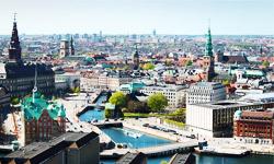 Chollo impresionante, escápate a Copenhague