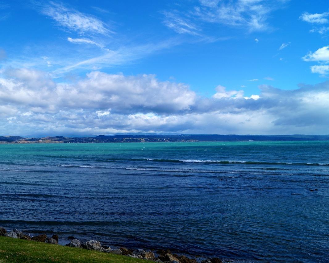 Nueva Zelanda Hastings, NZ