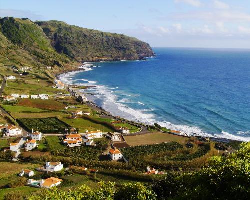 Oferta de viaje a Islas Azores