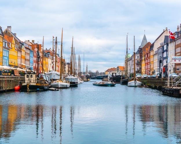 Dänemark mit dem Flixbus entdecken: Kopenhagen, Aalborg & Kolding