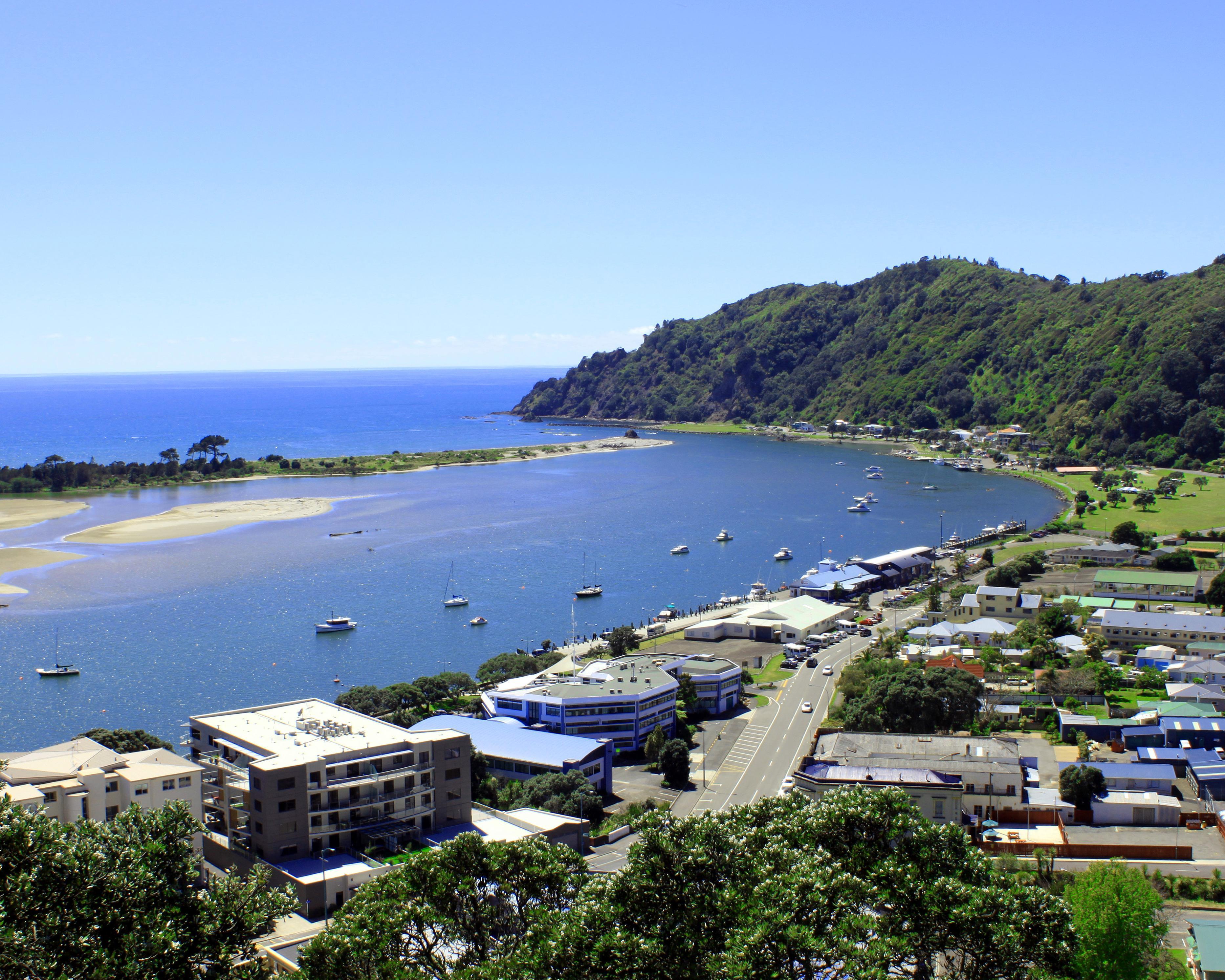Nueva Zelanda Whakatane