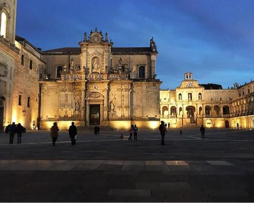 Italia Lecce