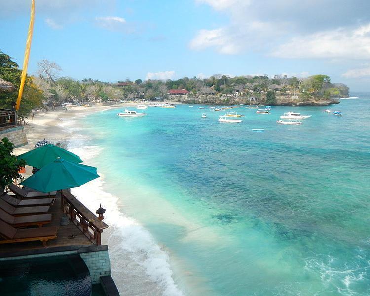 Die Insel der Götter und Dämonen: Bali & Nachbarinsel Nusa Lembongan