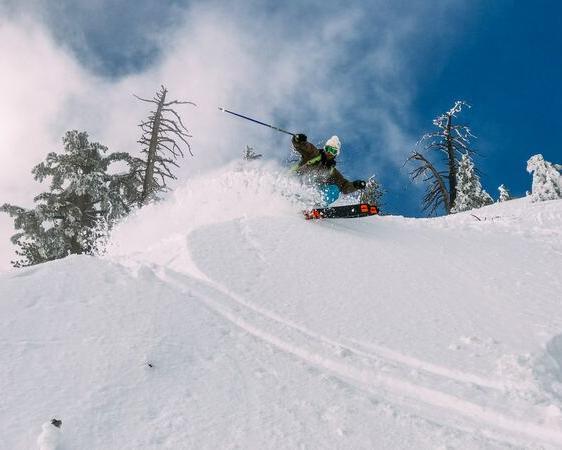 Escapada de invierno a Sierra Nevada