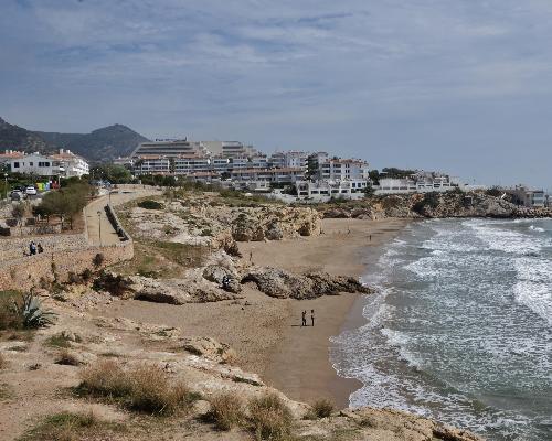España Costa del Garraf