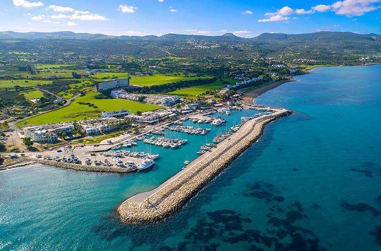 5 Days. Paphos 4*