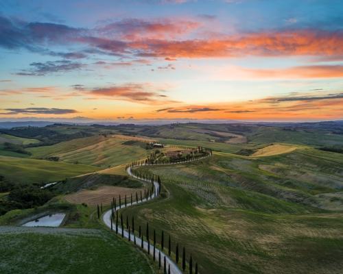 Pisa, Toszkána: utazás repülővel és szállás