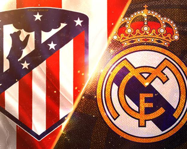 4 Days. Madrid 3* + football game> Atletico Madrid vs Real Madrid (10 Feb 19)