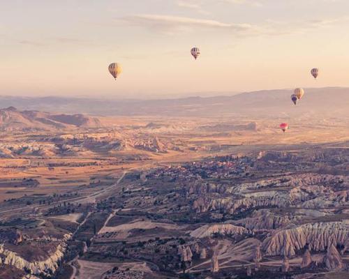 7 Days. Cappadocia 4* I Istanbul 4*