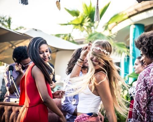 Ibiza nyaralás 4 csillagos szállással, bécsi indulással